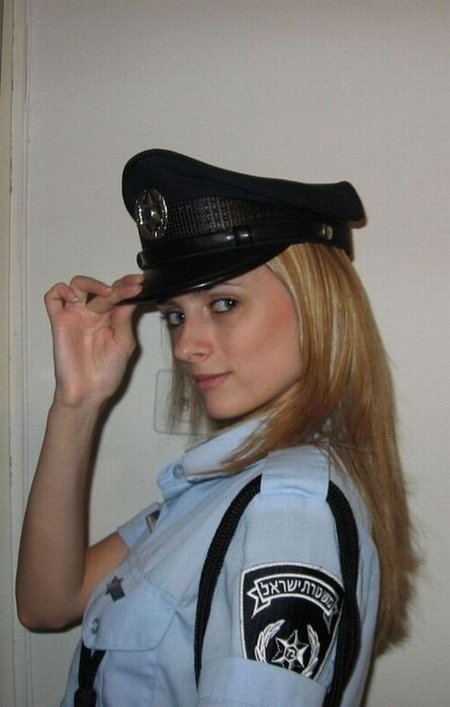 sexy police women 03