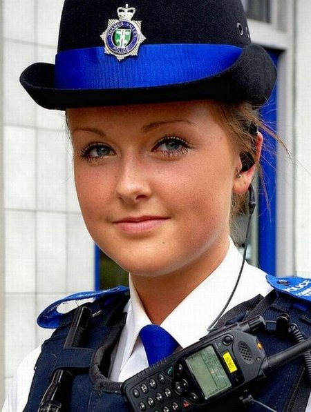 sexy police women 05