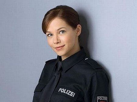 sexy police women 07